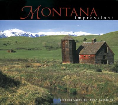 Image for Montana Impressions