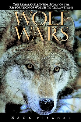 Image for WOLF WARS