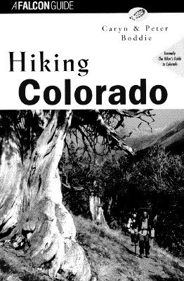Image for Hiking Colorado (State Hiking Series)