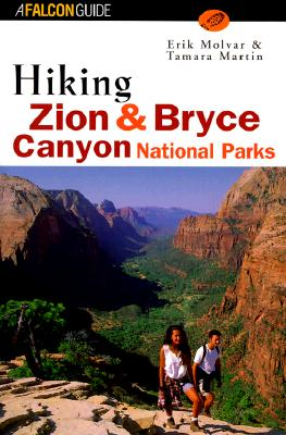 Image for Hiking Zion and Bryce Canyon National Parks