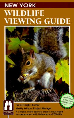 Image for New York Wildlife Viewing Guide