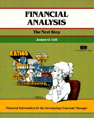 Image for Financial Analysis: The Next Step (50 Minute Series)