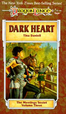 Image for Dark Heart (Dragonlance: The Meetings Sextet, Vol. 3)