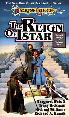 Image for Reign of Istar