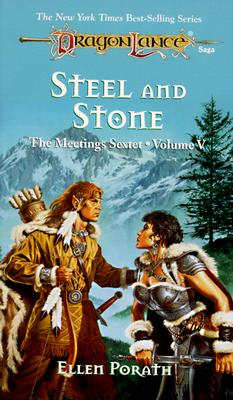 Image for Steel and Stone