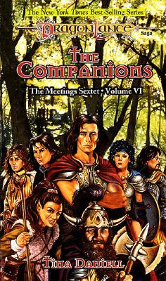 Image for The Companions (Dragonlance: The Meetings Sextet, Vol. 6)