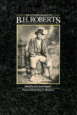 Image for The Autobiography of B.H. Roberts