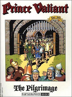 Image for PRINCE VALIANT 20 : PILGRIMAGE