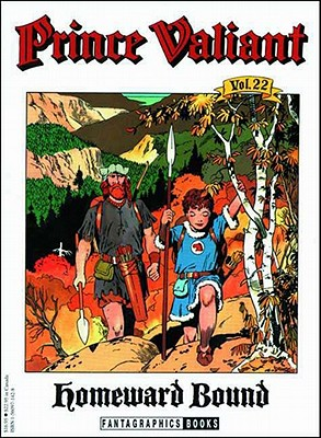 Image for PRINCE VALIANT 1 : THE PROPHECY