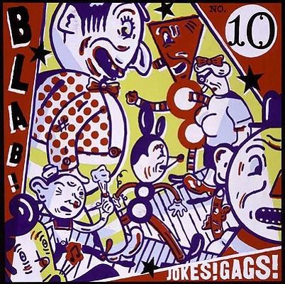 Image for Blab! Vol. 10