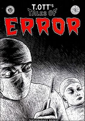 Image for T. Ott's Tales of Error