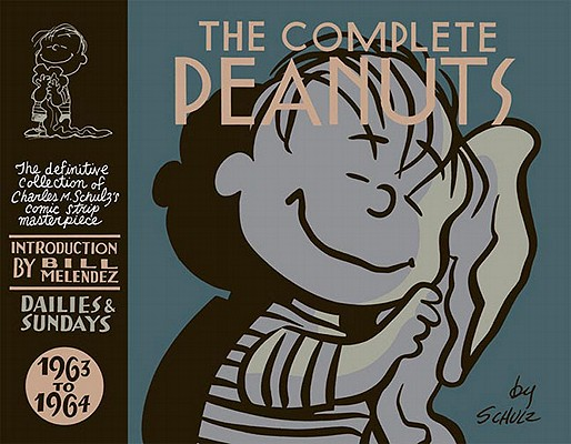 Image for The Complete Peanuts 1963-1964