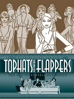 Image for Top Hats and Flappers: The Art of Russell Patterson
