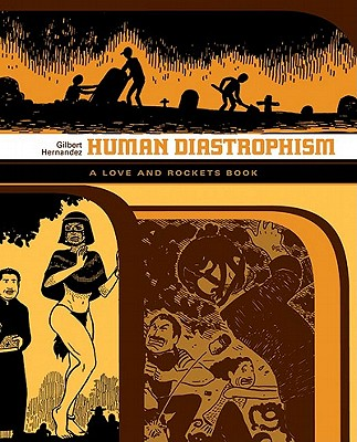 Image for Human Diastrophism (Love & Rockets)