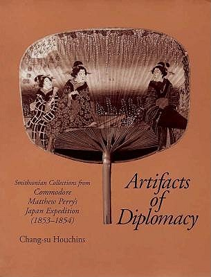 Image for ARTIFACTS OF DIPLOMACY