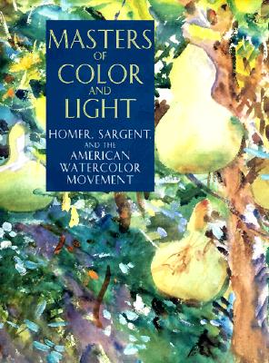 Masters Of Color And Light, Ferber, Linda S.