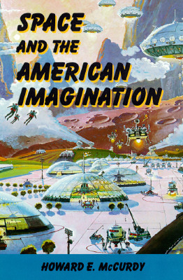 Image for SPACE AND THE AMERICAN IMAGINATION