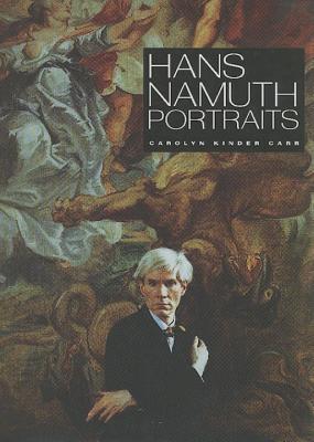 Hans Namuth Portraits, C.K. Carr