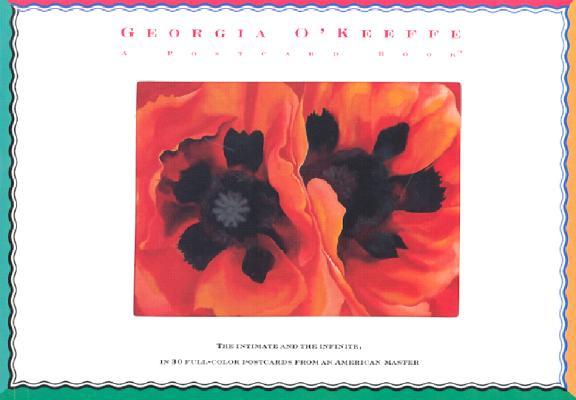 Image for Georgia O'Keeffe: A Postcard Books (Running Press Postcard Books)
