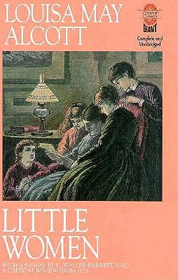 Image for Little Women (Courage Literary Classics)