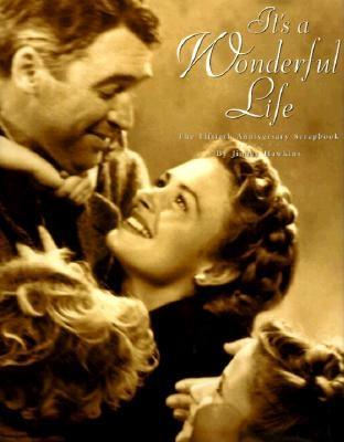 Image for IT'S A WONDERFUL LIFE THE FIFTIETH ANNIV