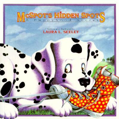 Image for McSpot's Hidden Spots: A Puppyhood Secret