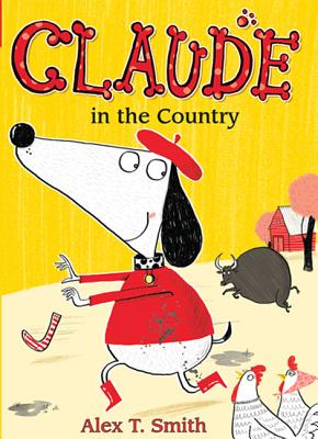 Image for Claude in the Country