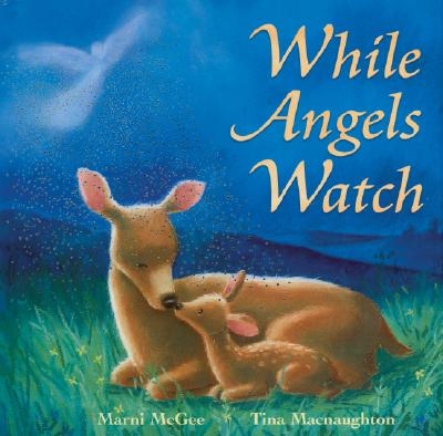 Image for While Angels Watch