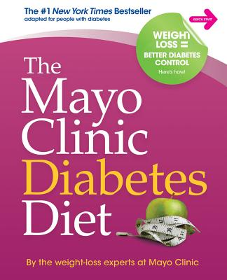 Image for The Mayo Clinic Diabetes Diet