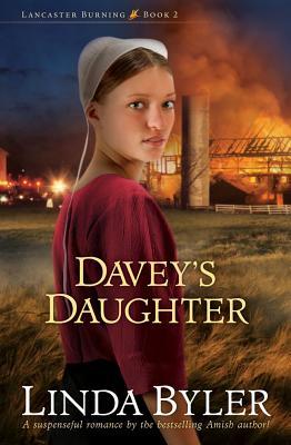 Davey's Daughter (Lancaster Burning), Byler, Linda