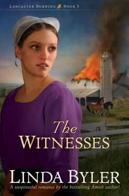 Image for The Witnesses