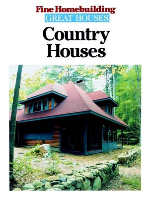 Image for Country Houses (Great Houses)