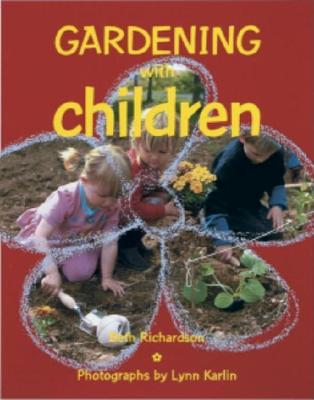 Image for Gardening with Children