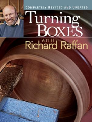 Image for Turning Boxes: with Richard Raffan