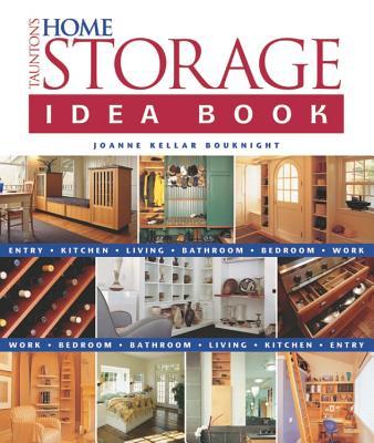 Image for Taunton's Home Storage Idea Book