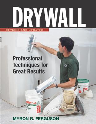Image for Drywall: Hanging and Taping (Fine Homebuilding DVD Workshop)