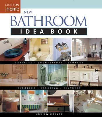 Image for New Bathroom Idea Book