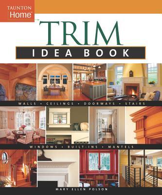 Image for Trim Idea Book