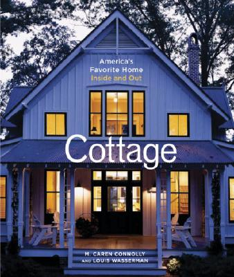 Image for Cottage: America's Favorite Home Inside and Out