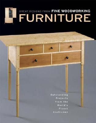 Image for Furniture (Great Designs from Fine Woodworking)