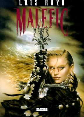 Image for MALEFIC