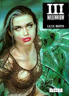 III Millenium (Third Millenium), Luis Royo