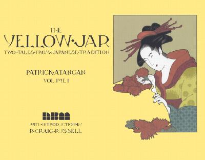 Image for The Yellow Jar: 2 Tales from Japanese Tradition (Songs of Our Ancestors;)