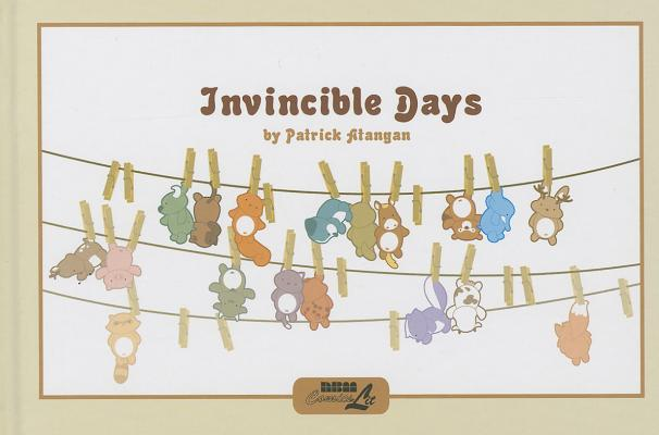 Image for Invincible Days