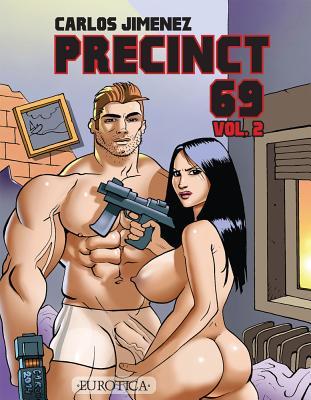 Image for Precinct 69, Volume 2 by Carlos Jimenez
