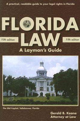 Florida Law, Keane, Gerald B.