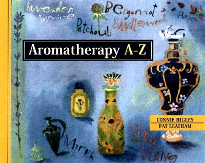 Image for Aromatherapy A-Z (Hay House Lifestyles)