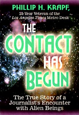 Image for The Contact Has Begun