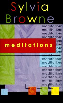Image for Meditations (Puffy Books)