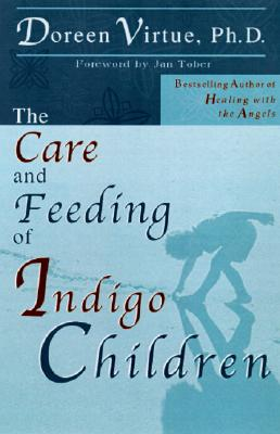 Image for The Care and Feeding of Indigo Children